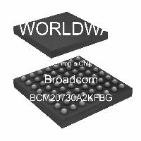BCM20730A2KFBG - Cypress Semiconductor
