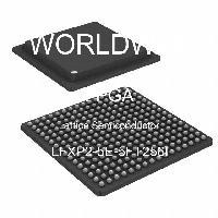 LFXP2-5E-5FT256I - Lattice Semiconductor Corporation