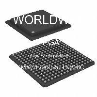 LCMXO1200C-5FTN256C - Lattice Semiconductor Corporation