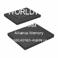AS6C4016A-45BINTR - Alliance Memory Inc