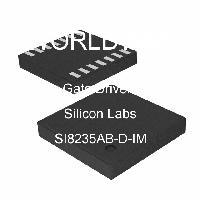 SI8235AB-D-IM - Silicon Laboratories Inc