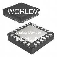 HMC215LP4E - Analog Devices Inc