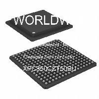 XPC850CZT50BU - NXP Semiconductors