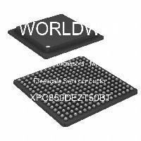 XPC850DEZT50BT - NXP Semiconductors