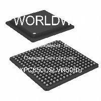 XPC850DSLVR50BU - NXP Semiconductors