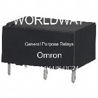 G6C-1114P-US-DC24 - Omron Electronics Inc-EMC Div