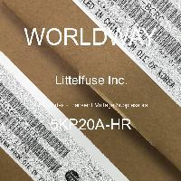 5KP20A-HR - Littelfuse - TVS二極管 - 瞬態電壓抑制器