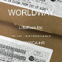 5KP200CA-HR - Littelfuse Inc - TVS二极管 - 瞬态电压抑制器