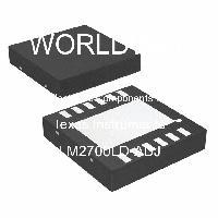 LM2700LD-ADJ - Texas Instruments
