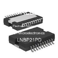 LNBP21PD - STMicroelectronics - 電子元件IC