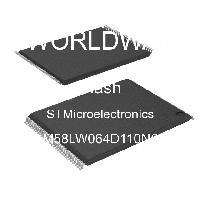 M58LW064D110N6 - STMicroelectronics - 閃