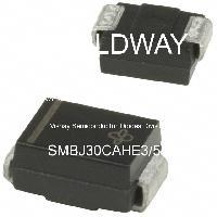 SMBJ30CAHE3/5B - Vishay Intertechnologies