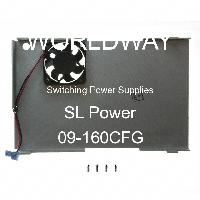 09-160CFG - SL Power - 开关电源