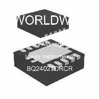 BQ24027DRCR - Texas Instruments