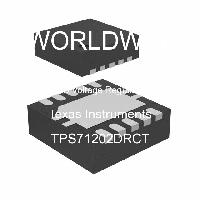 TPS71202DRCT - Texas Instruments
