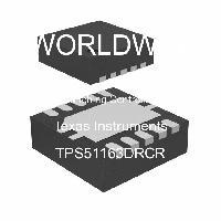 TPS51163DRCR - Texas Instruments - 开关控制器