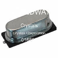 016868 - Crystek Corporation - 水晶