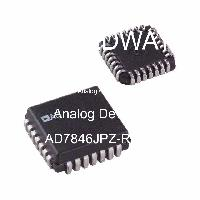 AD7846JPZ-REEL - Analog Devices Inc