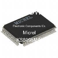 KS8995MAI - Microchip Technology Inc