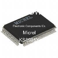 KS8995X - Microchip Technology Inc