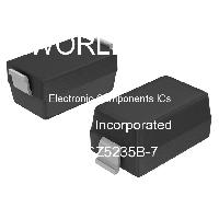 MMSZ5235B-7 - Diodes Incorporated