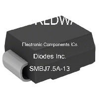 SMBJ7.5A-13 - Diodes Incorporated