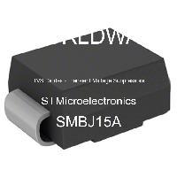SMBJ15A - Taiwan Semiconductor