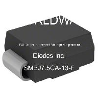 SMBJ7.5CA-13-F - Diodes Incorporated
