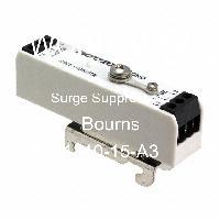 1810-15-A3 - Bourns Inc - 浪涌抑制器