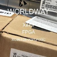 XC95108-20PQ100C - Xilinx - FPGA(Field-Programmable Gate Array)