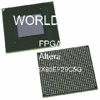 EP2AGX95EF29C5G - Intel Corporation
