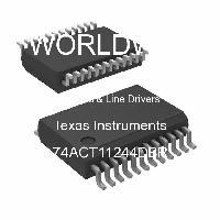 74ACT11244DBR - Texas Instruments