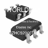 ZHCS2000TA - Diodes Incorporated