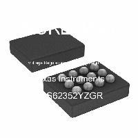 TPS62352YZGR - Texas Instruments
