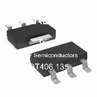 OT406,135 - NXP Semiconductors - 三端雙向可控矽