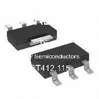 OT412,115 - NXP Semiconductors - 三端雙向可控矽