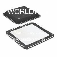 MAX5885EGM+TD - Maxim Integrated