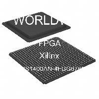 XC3S1400AN-4FGG676C - Xilinx