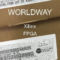 XC7A100T-1FGG676I - Xilinx - FPGA(Field-Programmable Gate Array)