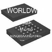 N25Q00AA11G1240E - Micron Technology Inc.