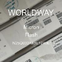 N25Q032A13E1240E - Micron Technology Inc - 閃