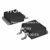 SUM65N20-30-E3 - Vishay Intertechnologies - 電子元件IC