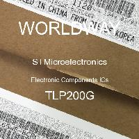 TLP200G - STMicroelectronics - 电子元件IC