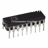 AMP01FX - Analog Devices Inc - 仪表放大器