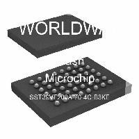 SST39VF200A-70-4C-B3KE - Microchip Technology Inc