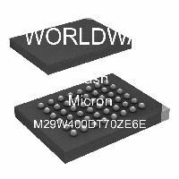 M29W400DT70ZE6E - Micron Technology Inc