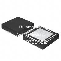HMC972LP5E - Analog Devices Inc - 射頻放大器