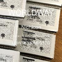 UBW1K330MPD1TD - Nichicon - 铝电解电容器 - 含铅