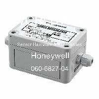 060-6827-04 - Honeywell Sensing and Productivity Solutions T&M - 传感器硬件和配件