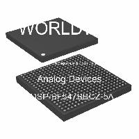 ADSP-BF547BBCZ-5A - Analog Devices Inc